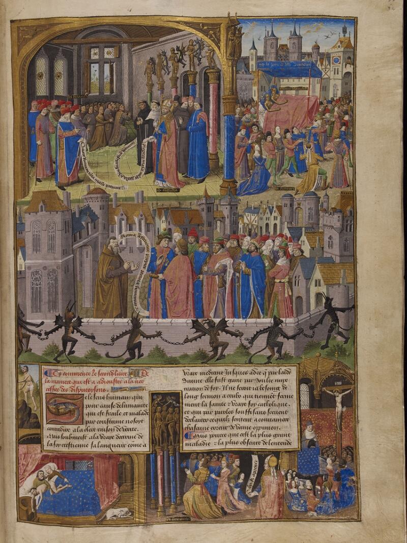 Mâcon, Bibl. mun., ms. 0001, f. 033 - vue 1
