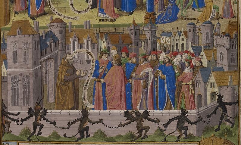 Mâcon, Bibl. mun., ms. 0001, f. 033 - vue 4