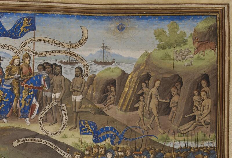Mâcon, Bibl. mun., ms. 0001, f. 073 - vue 3