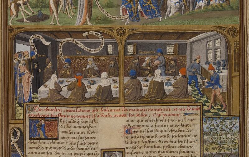 Mâcon, Bibl. mun., ms. 0001, f. 073 - vue 4