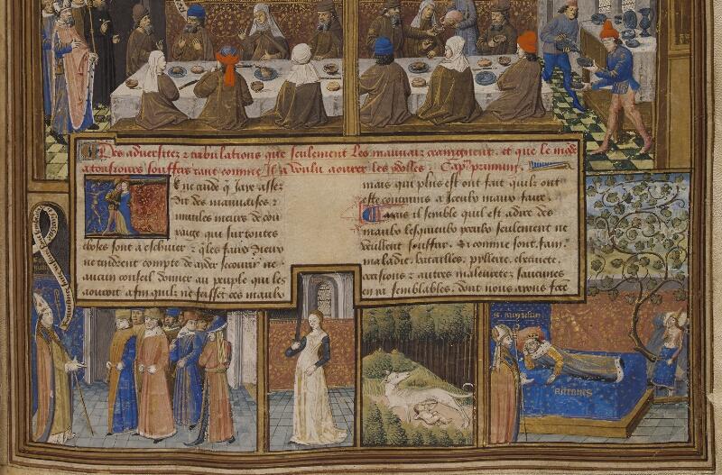 Mâcon, Bibl. mun., ms. 0001, f. 073 - vue 6