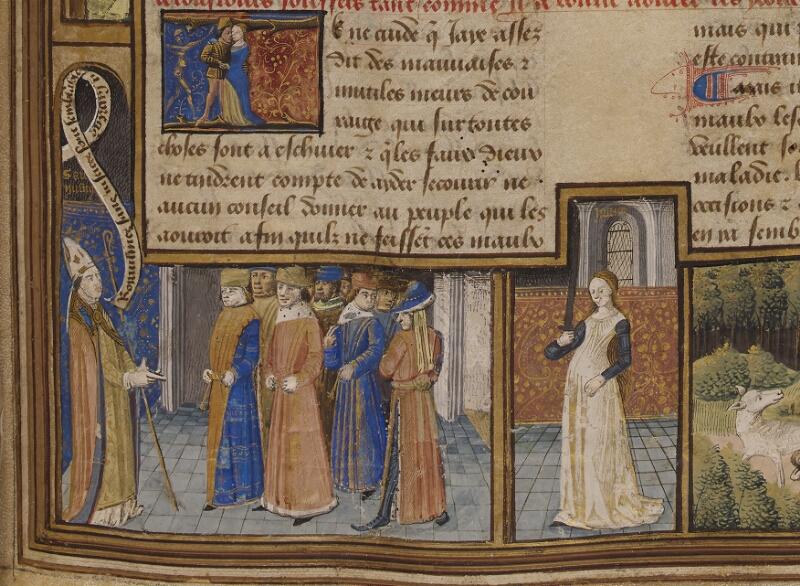 Mâcon, Bibl. mun., ms. 0001, f. 073 - vue 7