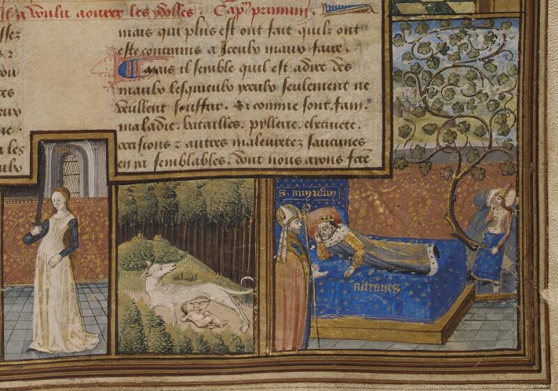 Mâcon, Bibl. mun., ms. 0001, f. 073 - vue 8