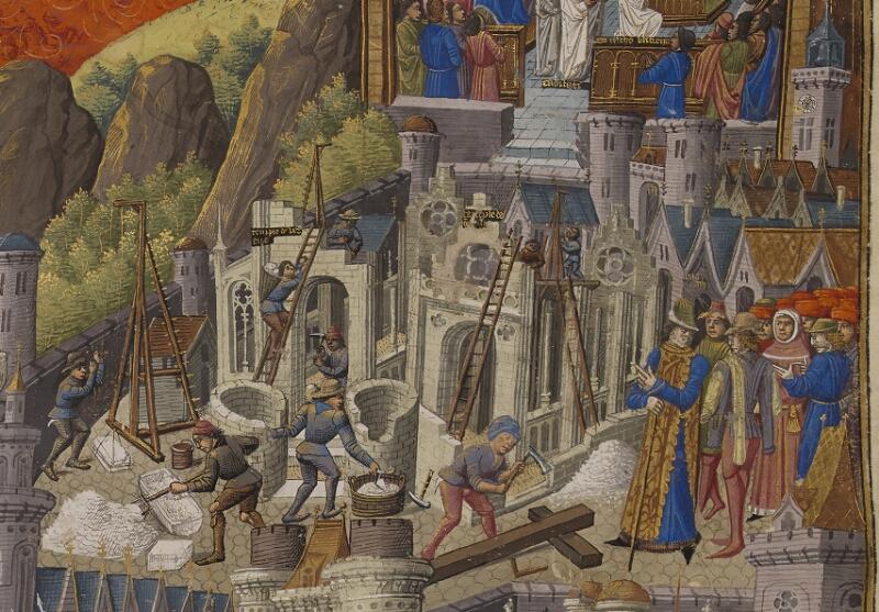Mâcon, Bibl. mun., ms. 0001, f. 172 - vue 05