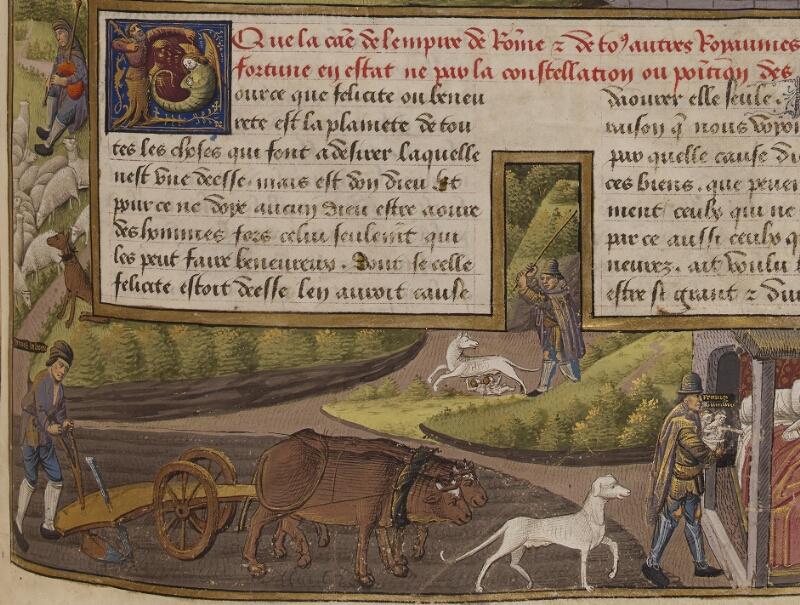Mâcon, Bibl. mun., ms. 0001, f. 172 - vue 09