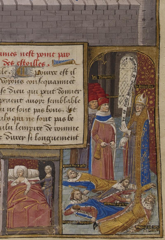 Mâcon, Bibl. mun., ms. 0001, f. 172 - vue 10