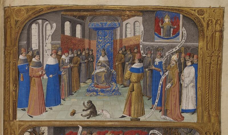 Mâcon, Bibl. mun., ms. 0001, f. 211 - vue 2