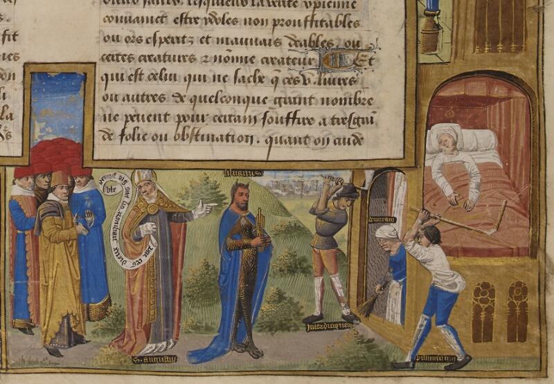 Mâcon, Bibl. mun., ms. 0001, f. 211 - vue 6