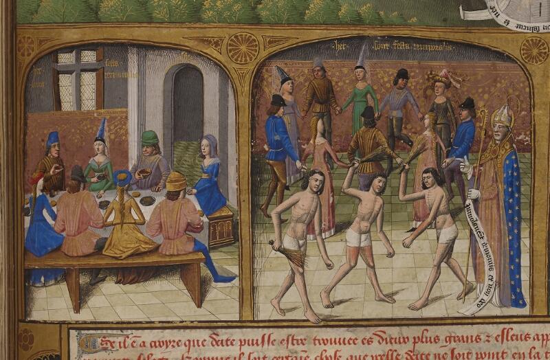 Mâcon, Bibl. mun., ms. 0001, f. 231 - vue 5