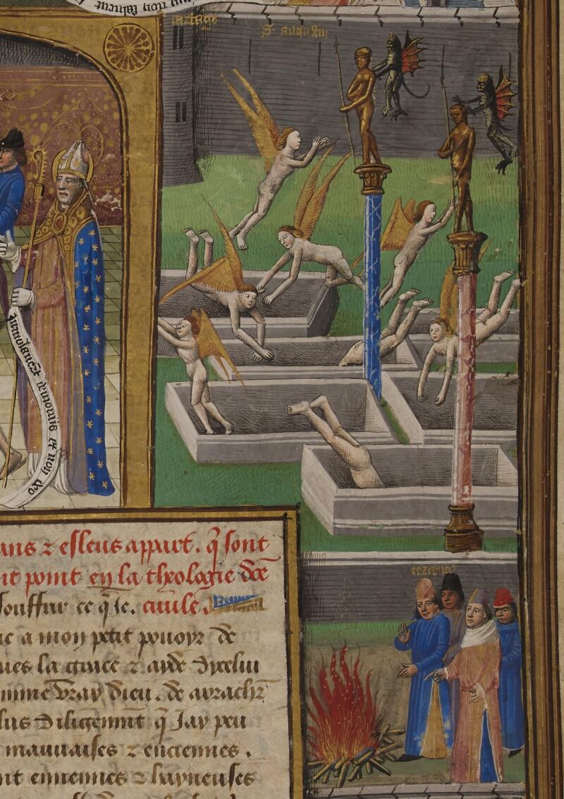 Mâcon, Bibl. mun., ms. 0001, f. 231 - vue 6