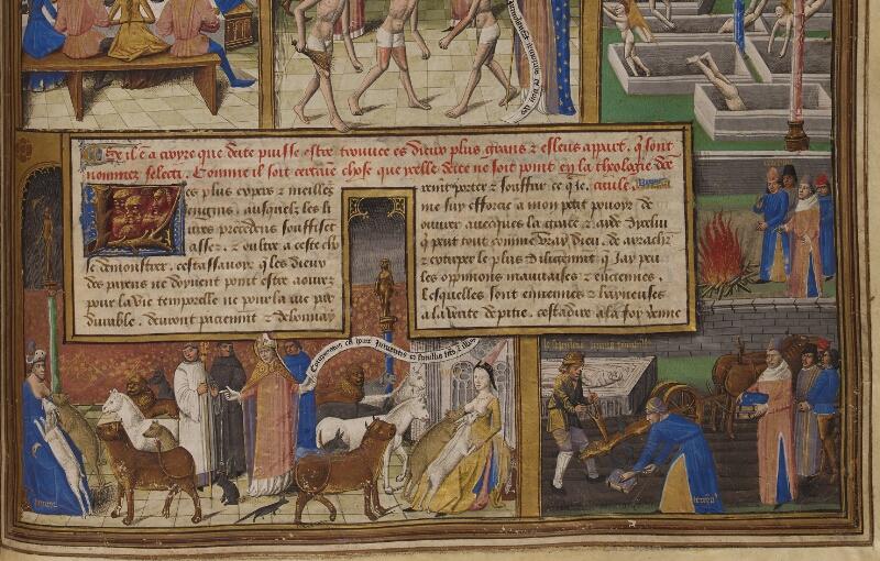 Mâcon, Bibl. mun., ms. 0001, f. 231 - vue 7
