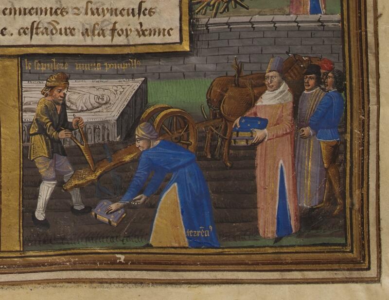 Mâcon, Bibl. mun., ms. 0001, f. 231 - vue 8