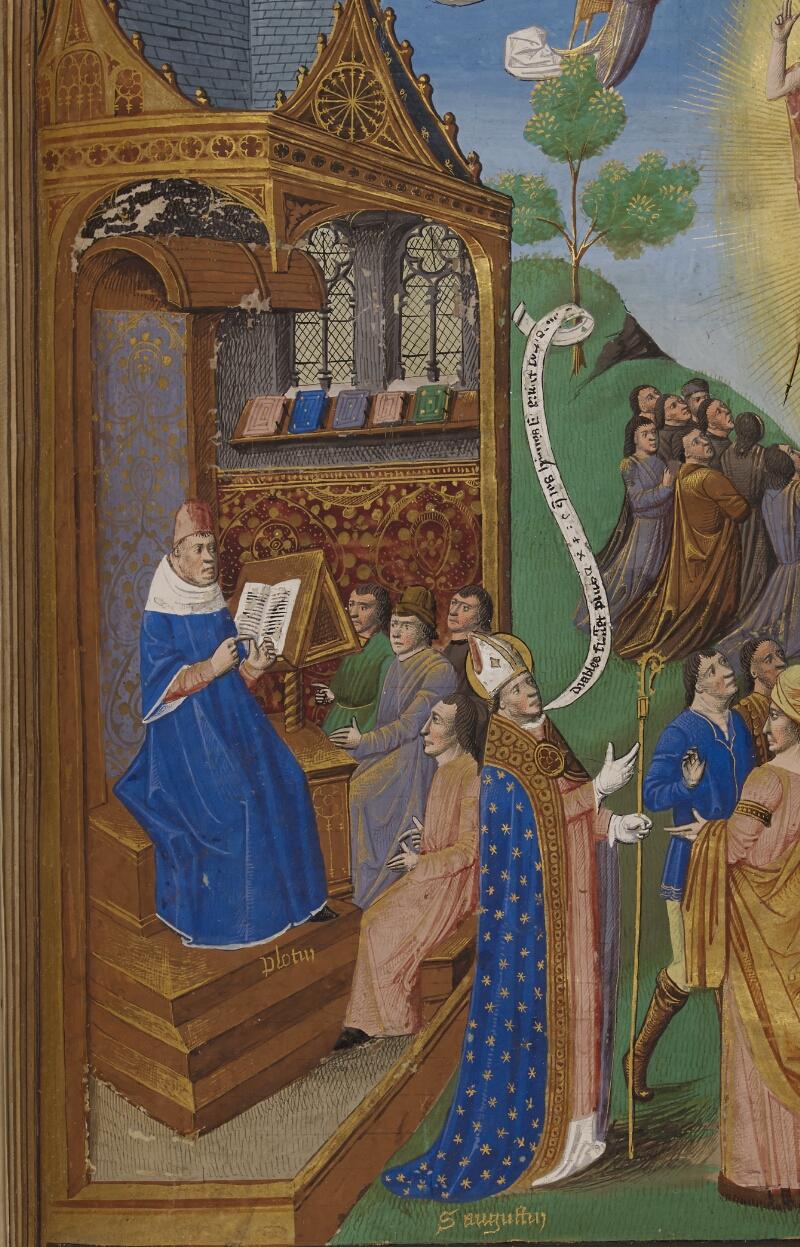 Mâcon, Bibl. mun., ms. 0001, f. 289 - vue 3