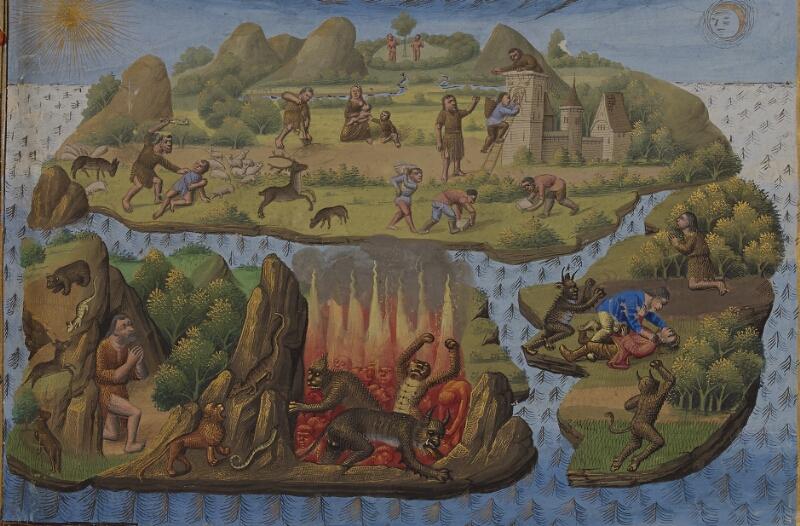 Mâcon, Bibl. mun., ms. 0002, f. 019 - vue 4