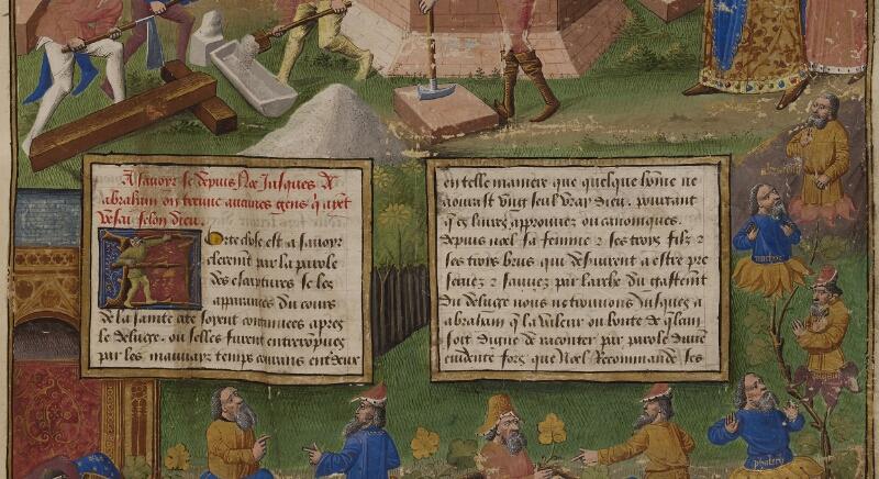 Mâcon, Bibl. mun., ms. 0002, f. 094 - vue 5