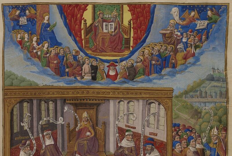 Mâcon, Bibl. mun., ms. 0002, f. 193 - vue 2