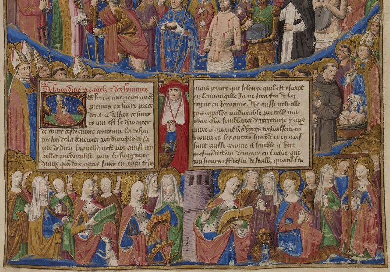 Mâcon, Bibl. mun., ms. 0002, f. 271 - vue 6