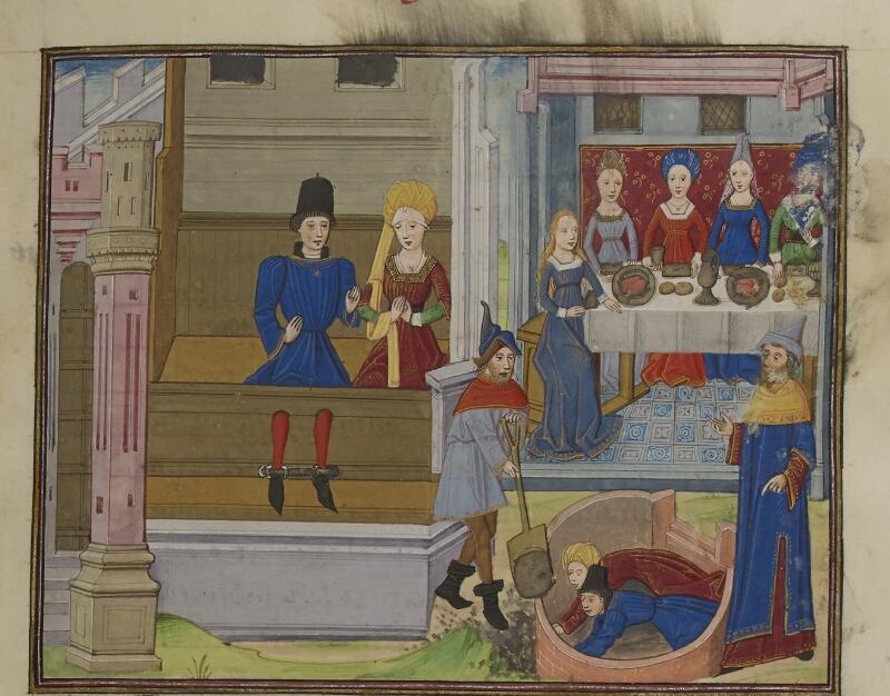 Mâcon, Bibl. mun., ms. 0003, f. 002 - vue 2