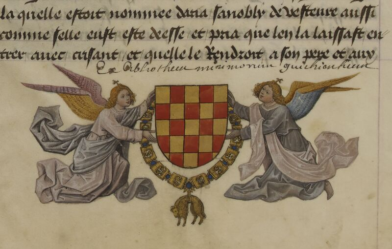 Mâcon, Bibl. mun., ms. 0003, f. 002 - vue 4