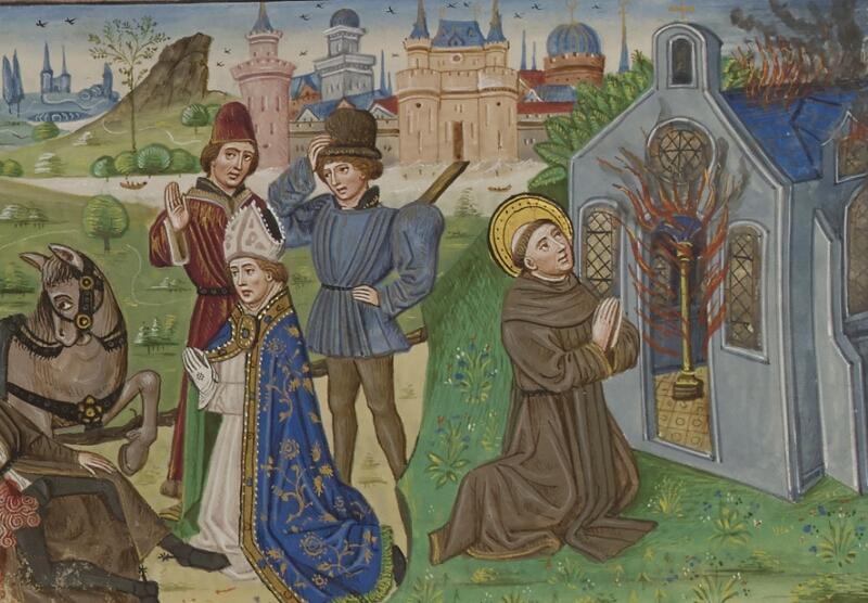 Mâcon, Bibl. mun., ms. 0003, f. 168 - vue 2