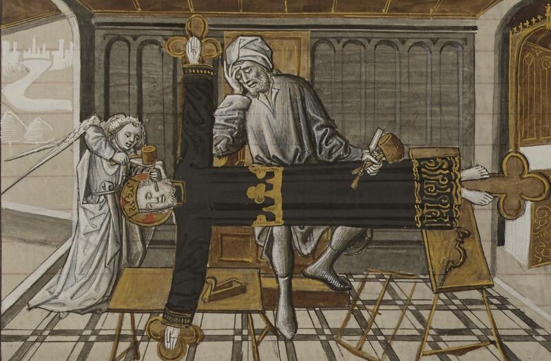 Mâcon, Bibl. mun., ms. 0003, f. 225v - vue 2