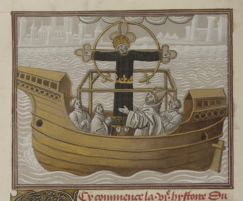 Mâcon, Bibl. mun., ms. 0003, f. 232v