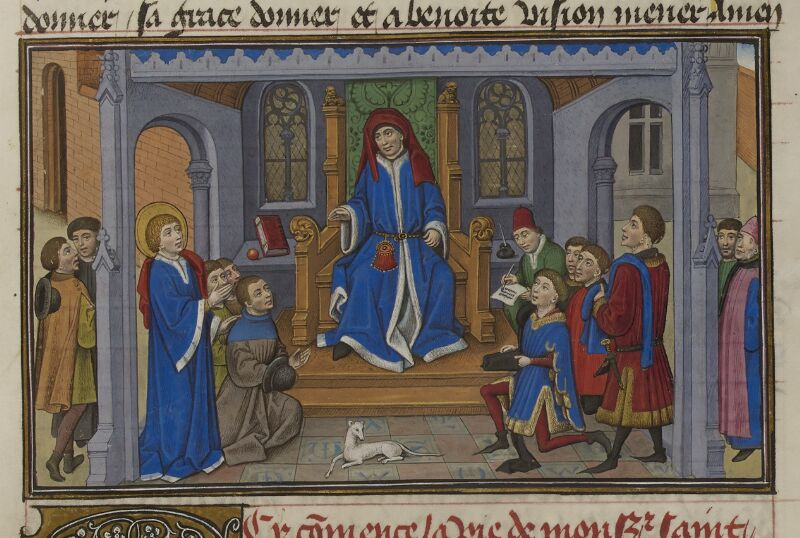 Mâcon, Bibl. mun., ms. 0003, f. 256v