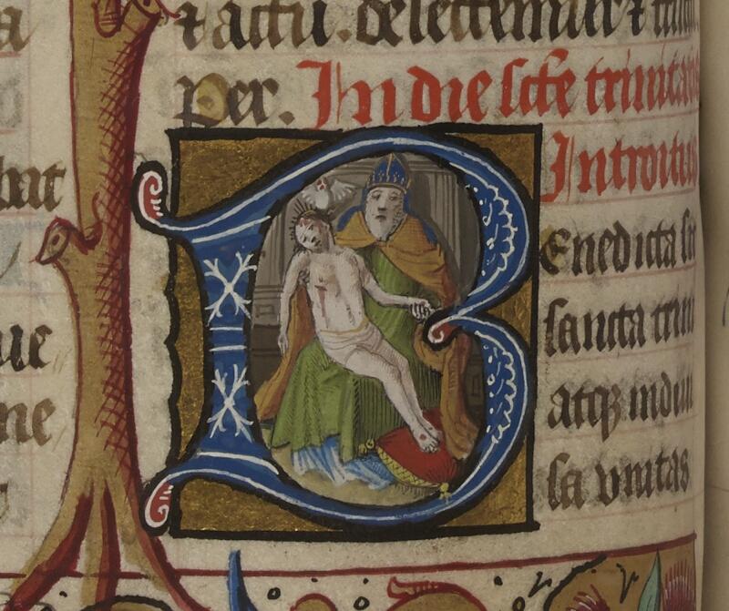 Mâcon, Bibl. mun., ms. 0100, f. 193v - vue 2