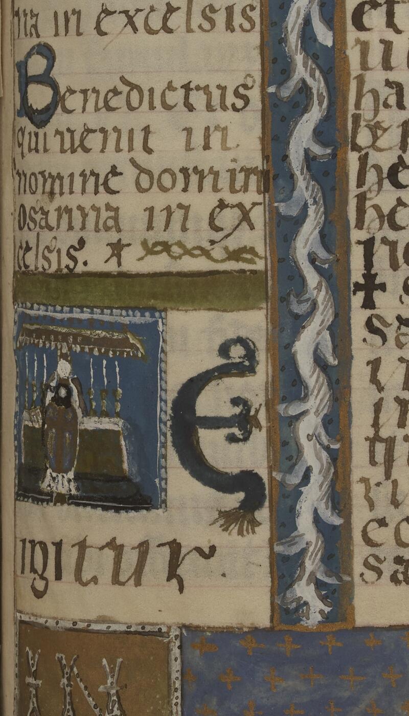 Mâcon, Bibl. mun., ms. 0100, f. 259 - vue 2