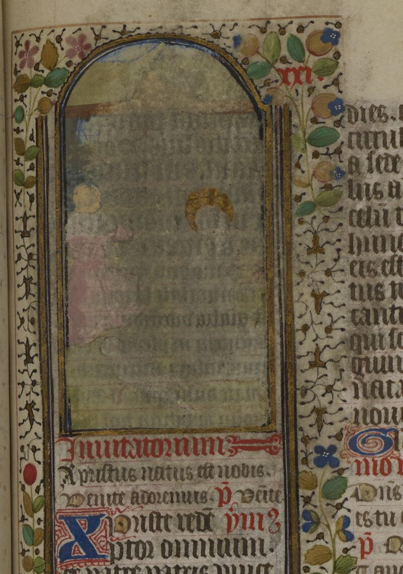 Mâcon, Bibl. mun., ms. 0103, f. 105