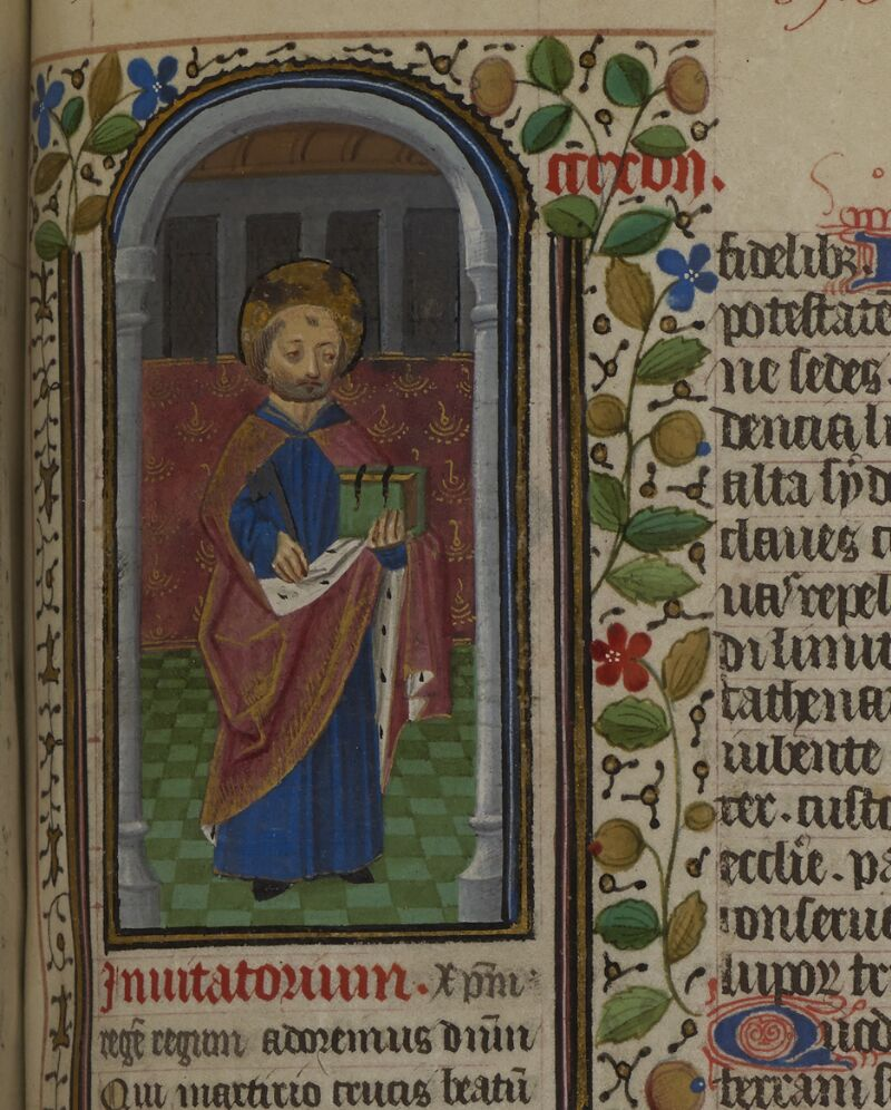 Mâcon, Bibl. mun., ms. 0103, f. 392