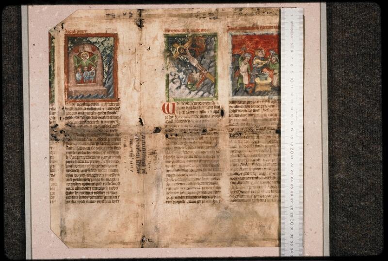 Prague, Musée nat., Bibl., 1. A. c. 075, 2 - vue 1