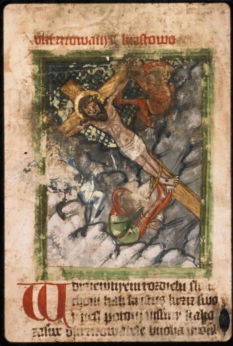 Prague, Musée nat., Bibl., 1. A. c. 075, 2 - vue 4
