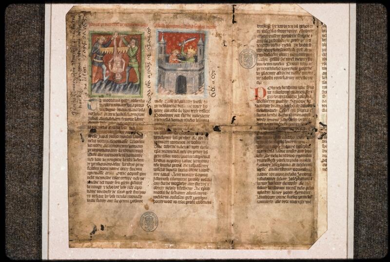 Prague, Musée nat., Bibl., 1. A. c. 075, 2 - vue 6