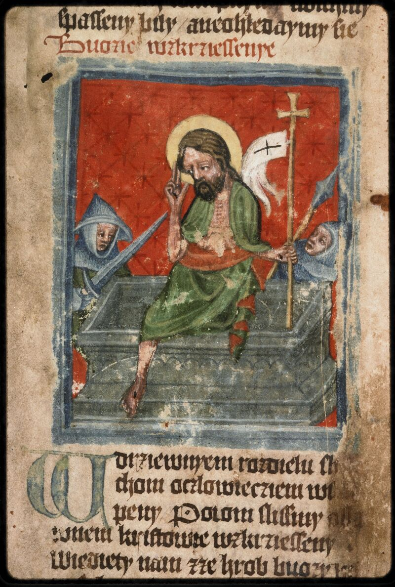 Prague, Musée nat., Bibl., 1. A. c. 075, 3 - vue 3