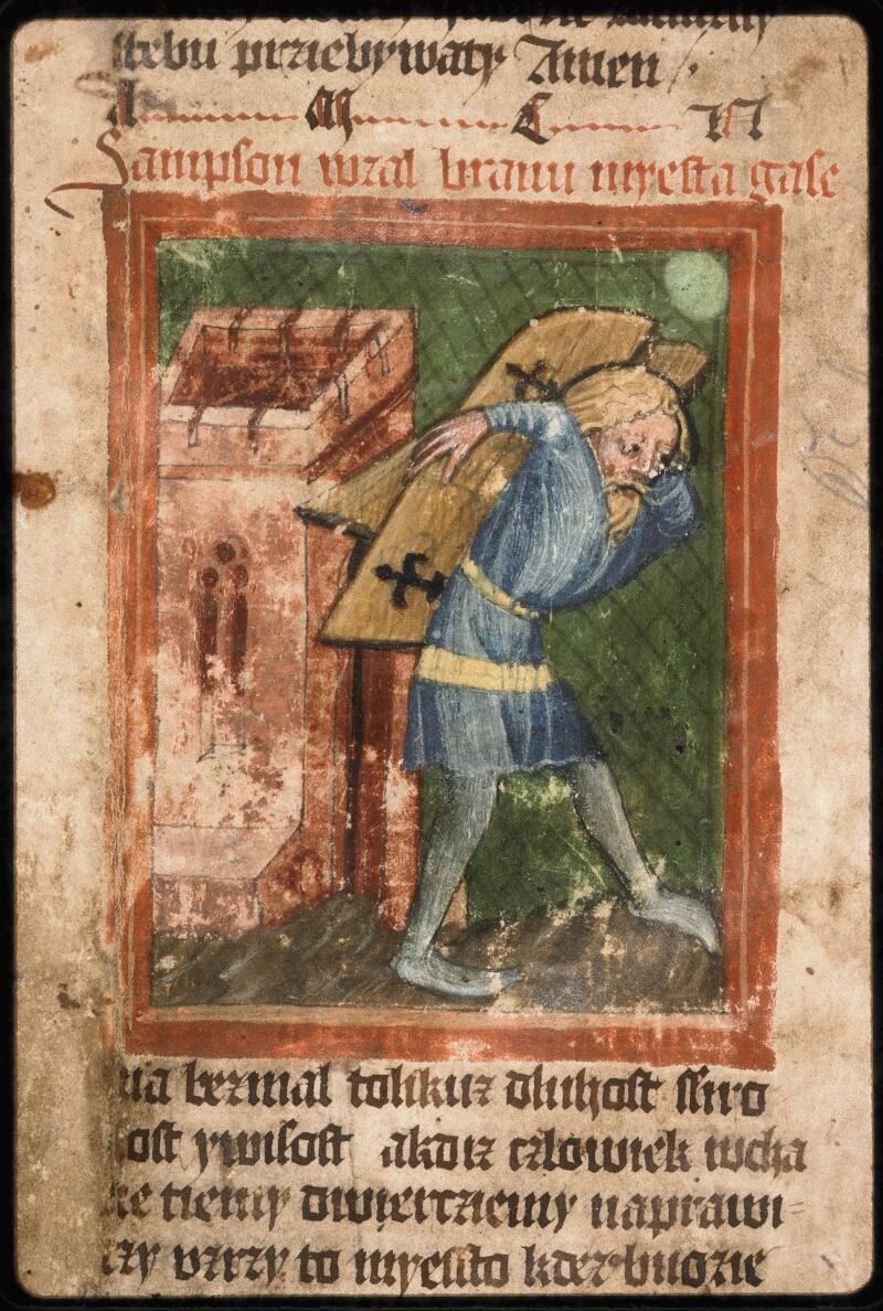 Prague, Musée nat., Bibl., 1. A. c. 075, 3 - vue 4
