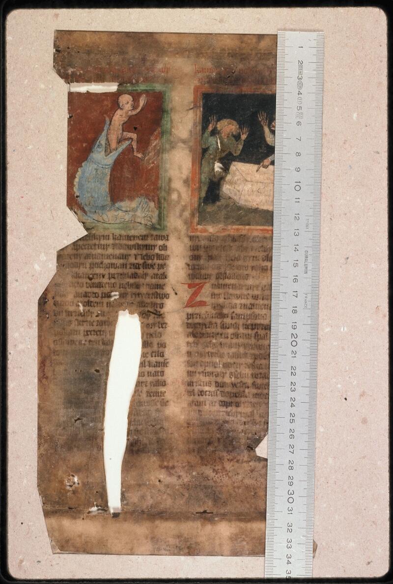 Prague, Musée nat., Bibl., 1. A. c. 075, 4 - vue 1