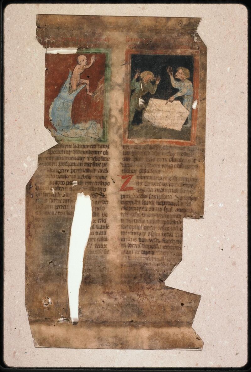 Prague, Musée nat., Bibl., 1. A. c. 075, 4 - vue 2