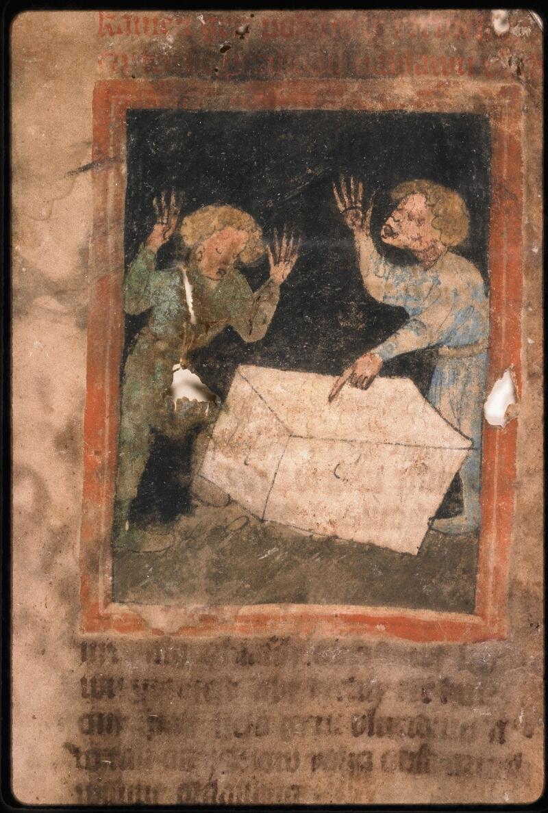 Prague, Musée nat., Bibl., 1. A. c. 075, 4 - vue 4
