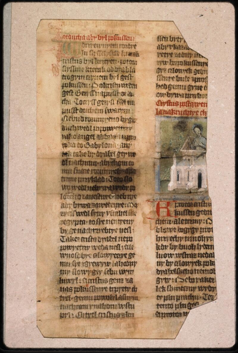 Prague, Musée nat., Bibl., 1. A. c. 075, 6 - vue 2
