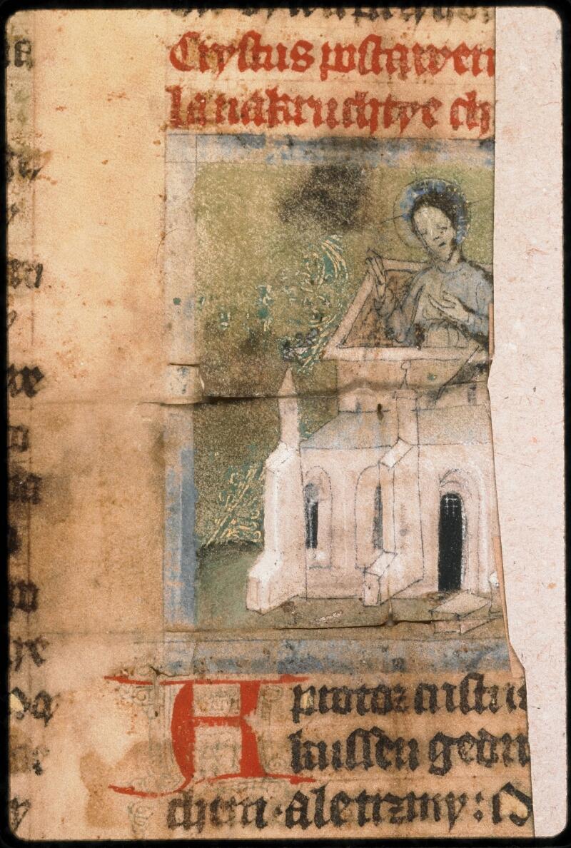 Prague, Musée nat., Bibl., 1. A. c. 075, 6 - vue 3