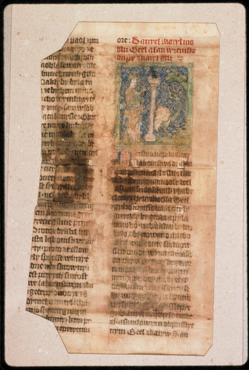 Prague, Musée nat., Bibl., 1. A. c. 075, 6 - vue 4