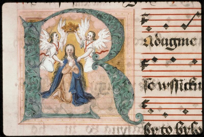 Prague, Musée nat., Bibl., 1. A. c. 086, 1 - vue 3