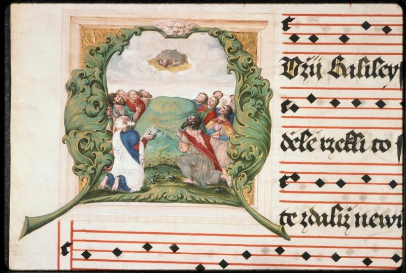 Prague, Musée nat., Bibl., 1. A. c. 086, 2 - vue 3