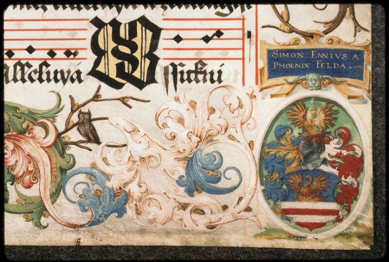 Prague, Musée nat., Bibl., 1. A. c. 086, 2 - vue 5