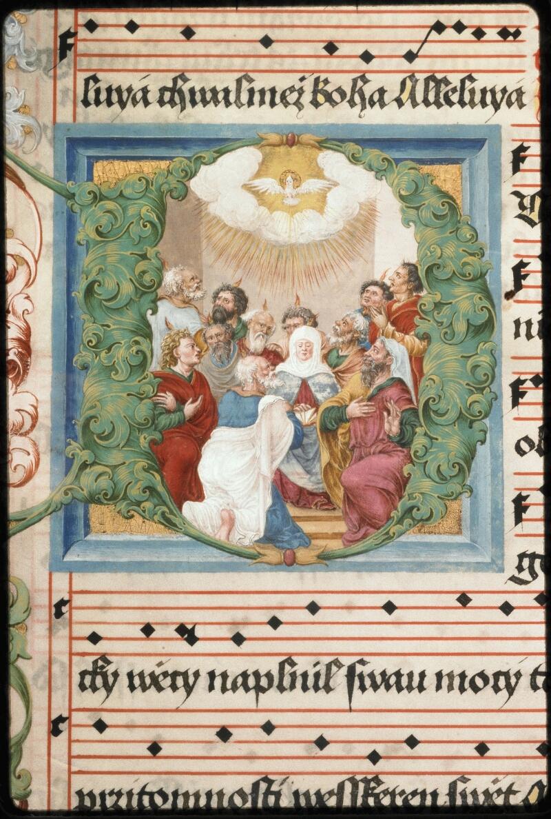Prague, Musée nat., Bibl., 1. A. c. 086, 3 - vue 3