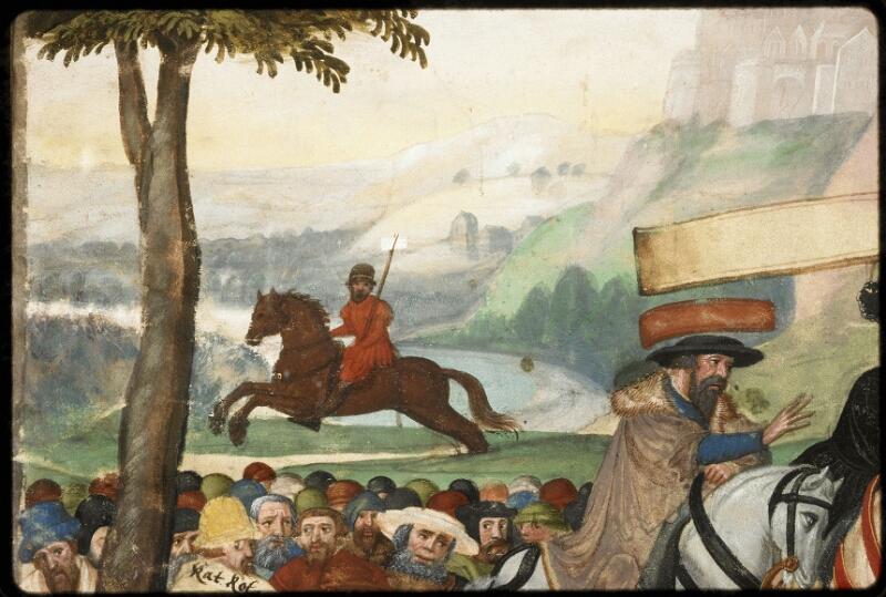 Prague, Musée nat., Bibl., 1. A. c. 109, 1 - vue 4