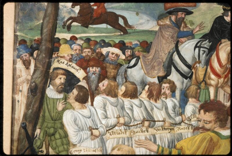 Prague, Musée nat., Bibl., 1. A. c. 109, 1 - vue 5