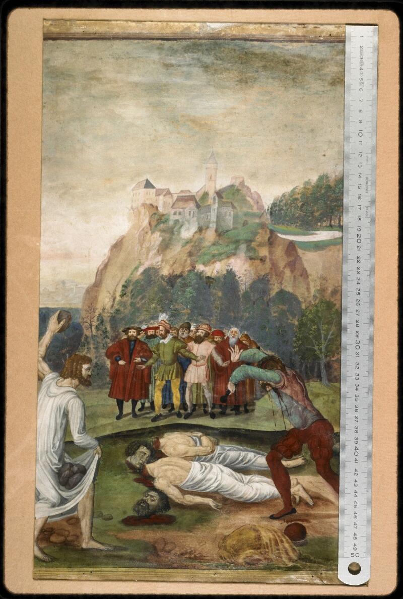 Prague, Musée nat., Bibl., 1. A. c. 109, 2 - vue 01