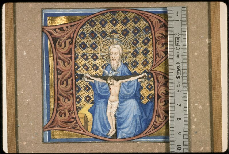 Prague, Musée nat., Bibl., 1. D. a. 001, 07a - vue 1